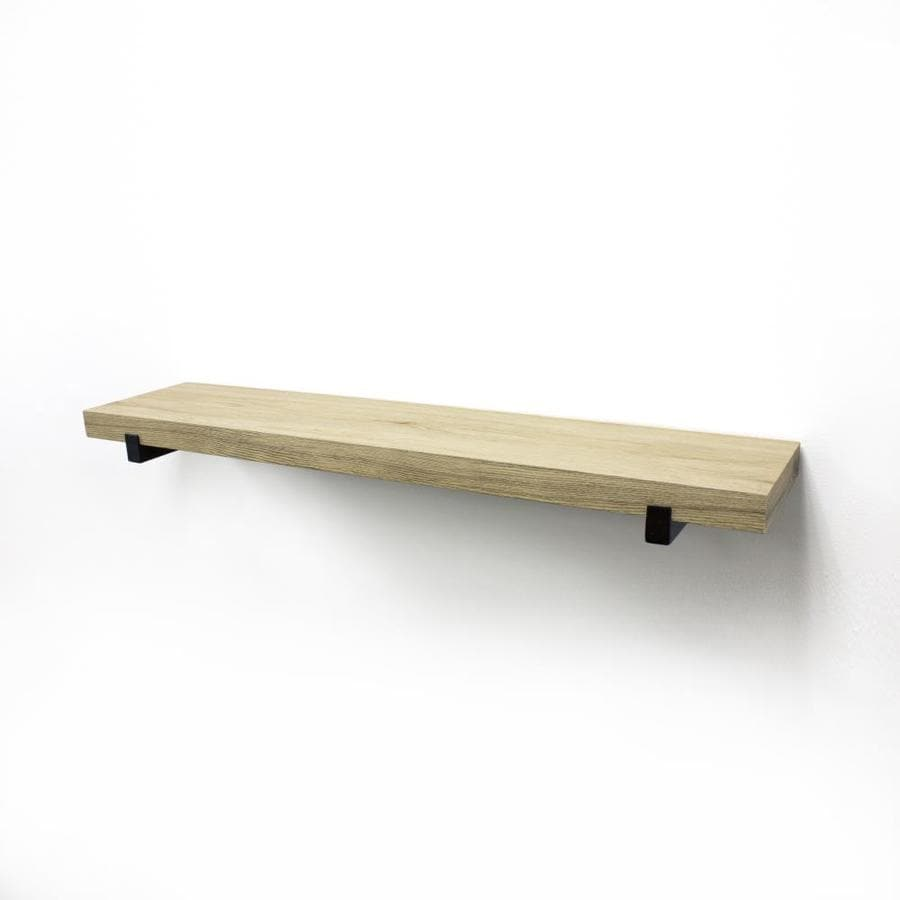 shelving elm wood o west shelf brackets products reclaimed