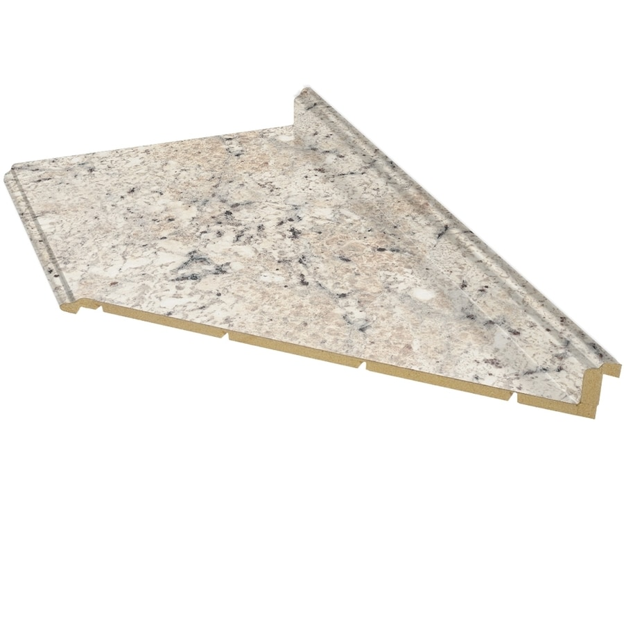Lowes laminate countertop sheets formica countertop edges for Lowes countertops