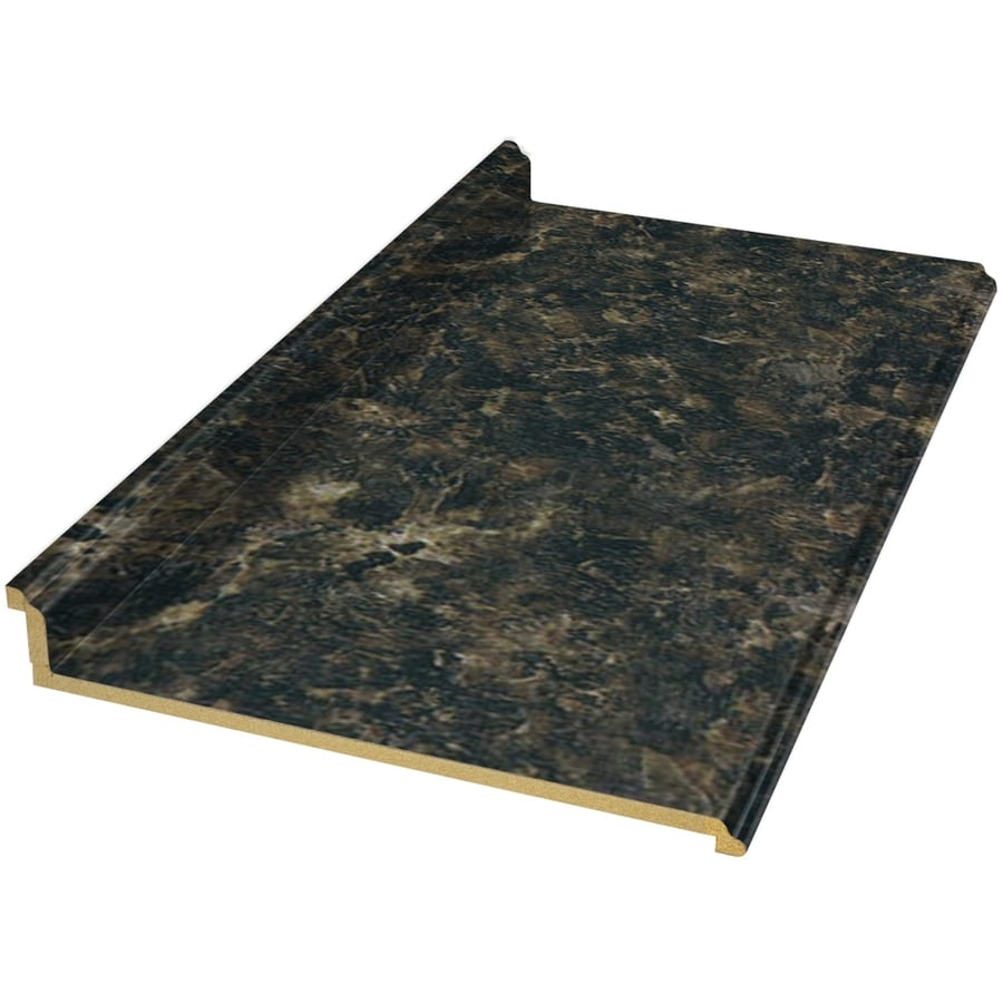 Https Www Lowes Com Pd Belanger Fine Laminate Countertops Formica 10 Ft Labrador Granite Etchings Straight Laminate Kitchen Countertop 50197359