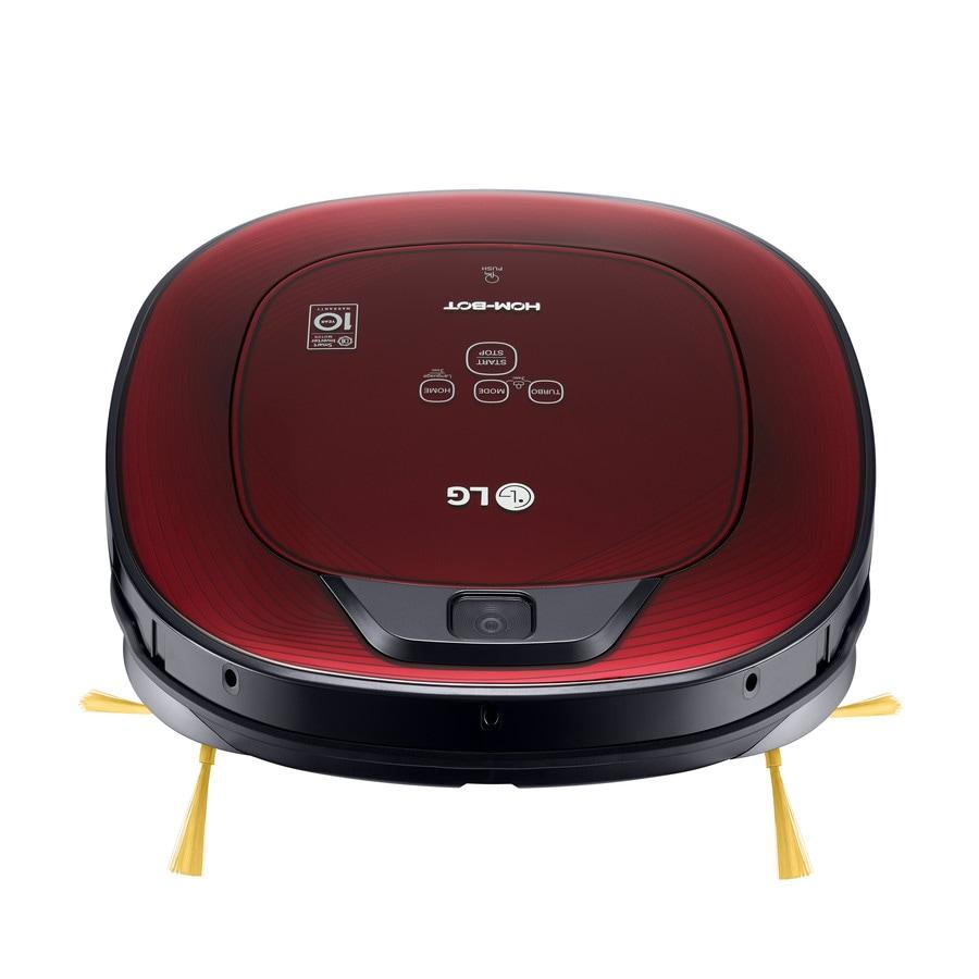 LG Hom-Bot Robotic Vacuum