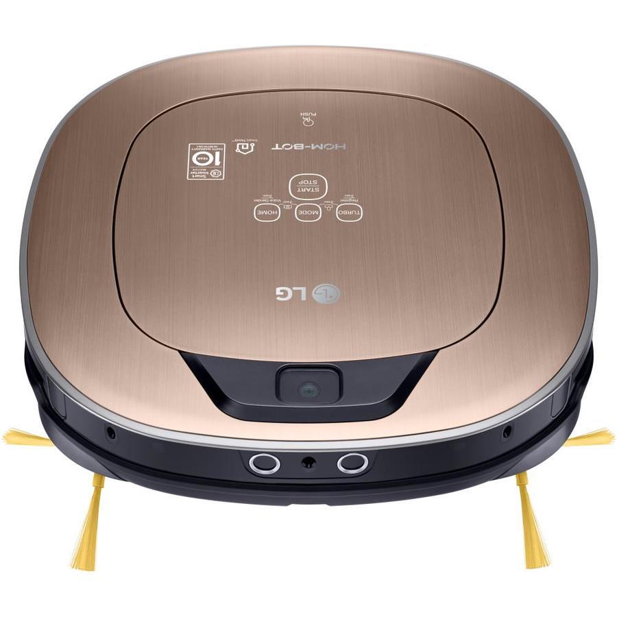 Shop Robotic Vacuums at Lowes.com
