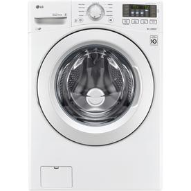 Washer and Dryer at Lowes Stackable Front Load Combo