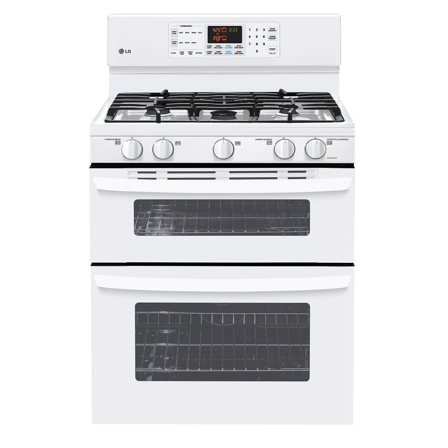Double Oven Stoves Reviews Swanky Now It Does Not When I Try Toturn It On It Says That Is Not