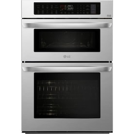 Wall Ovens At Lowes Com