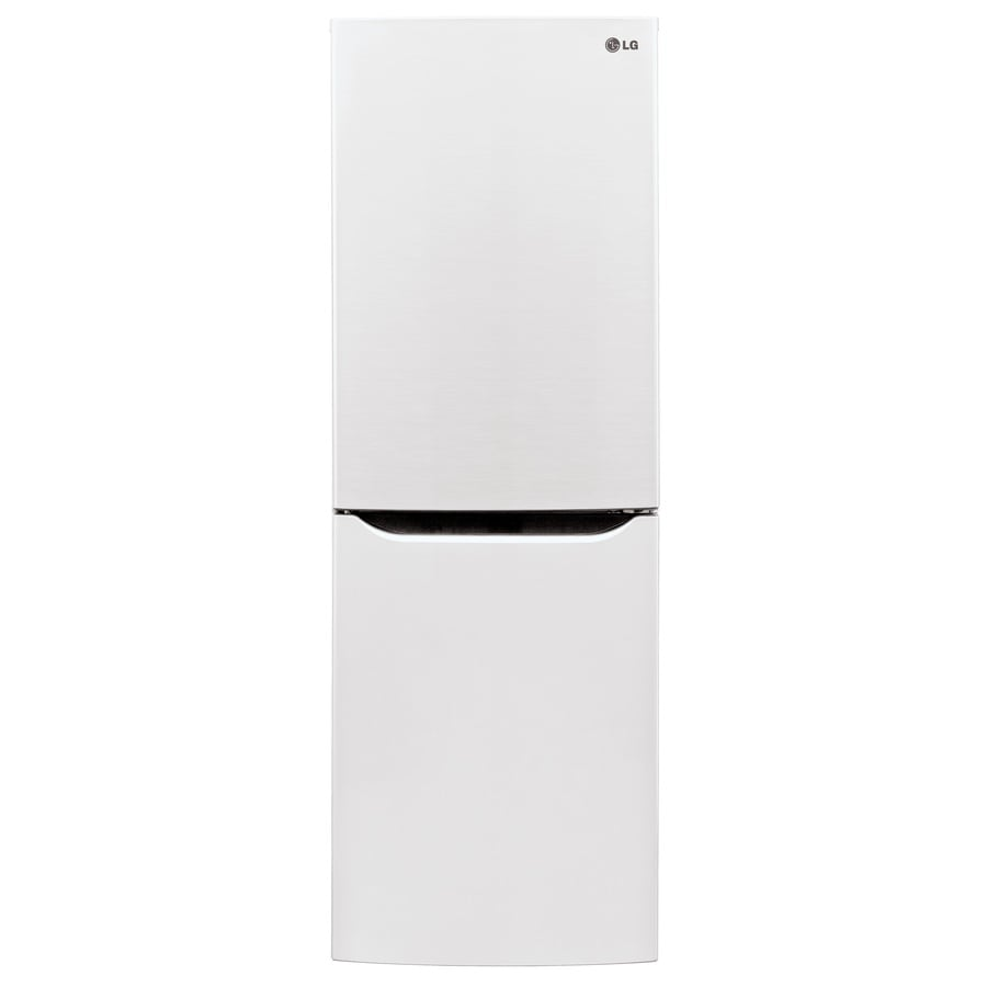 lg 101cu ft smooth white