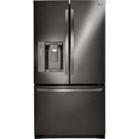 Shop French Door Refrigerators At Lowes Com