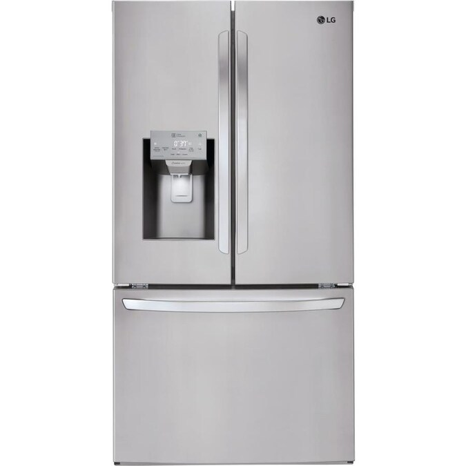 Lg French Door Refrigerators At Lowes Com West hawaii/kona is full of unique adventures and fun things to see and do! lowe s