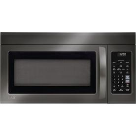 LG Over-the-Range Microwaves at Lowes com