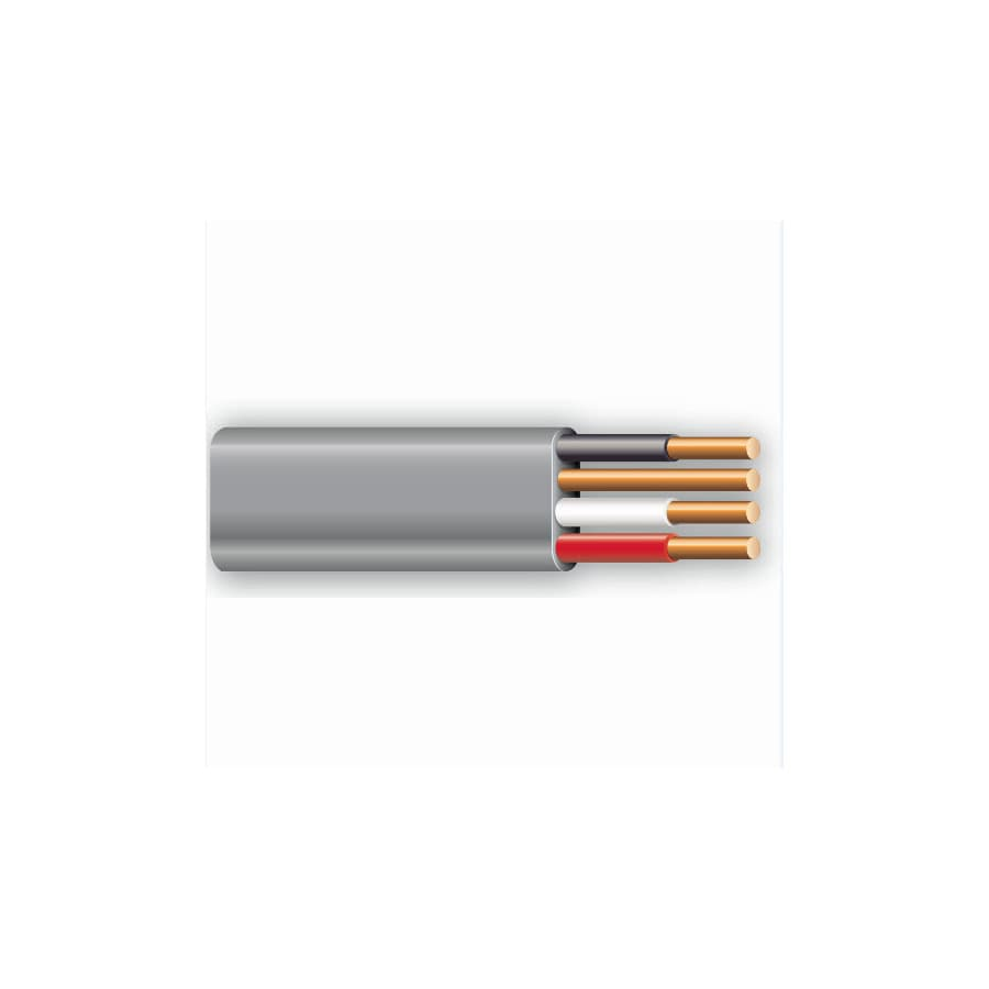Shop Cerro Wire 50-ft 10-3 UF Wire (By-the-Roll) at Lowes.com