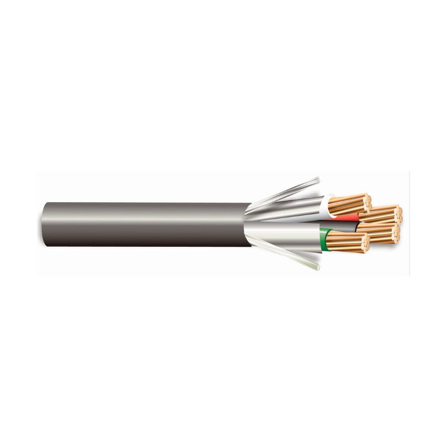 Cerro Wire 500-ft 22 AWG Stranded Copper Wire