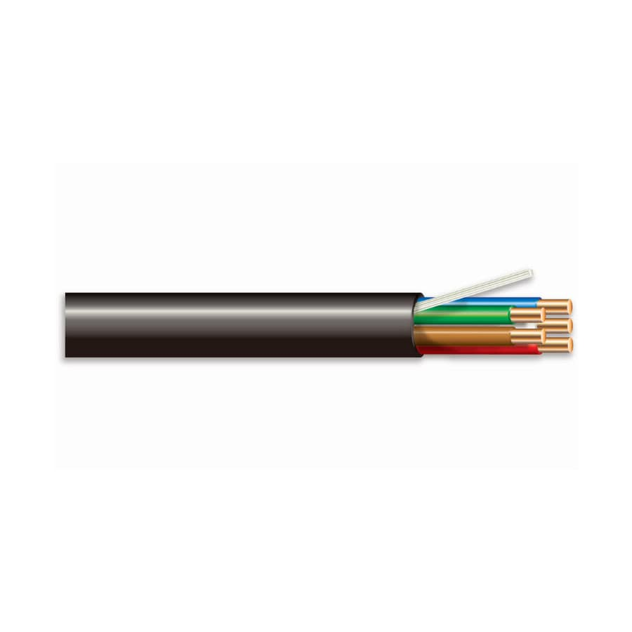 Cerro Wire 100-ft 18 AWG Solid Copper Wire