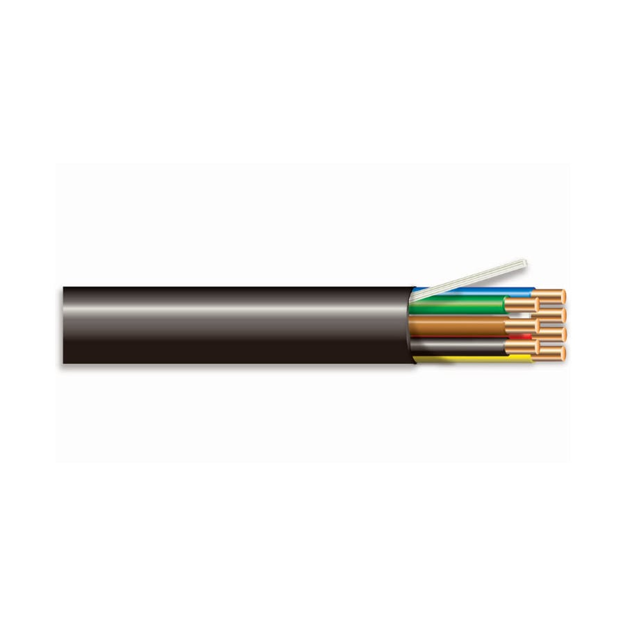 Cerro Wire 50-ft 18 AWG Solid Copper Wire