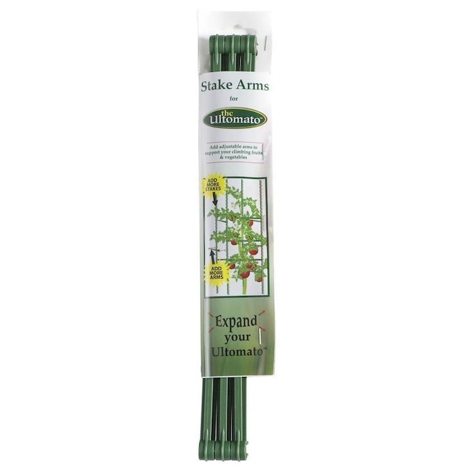 Gardener's Blue Ribbon 3-Pack 12.8-in Ultomato Stake Arms