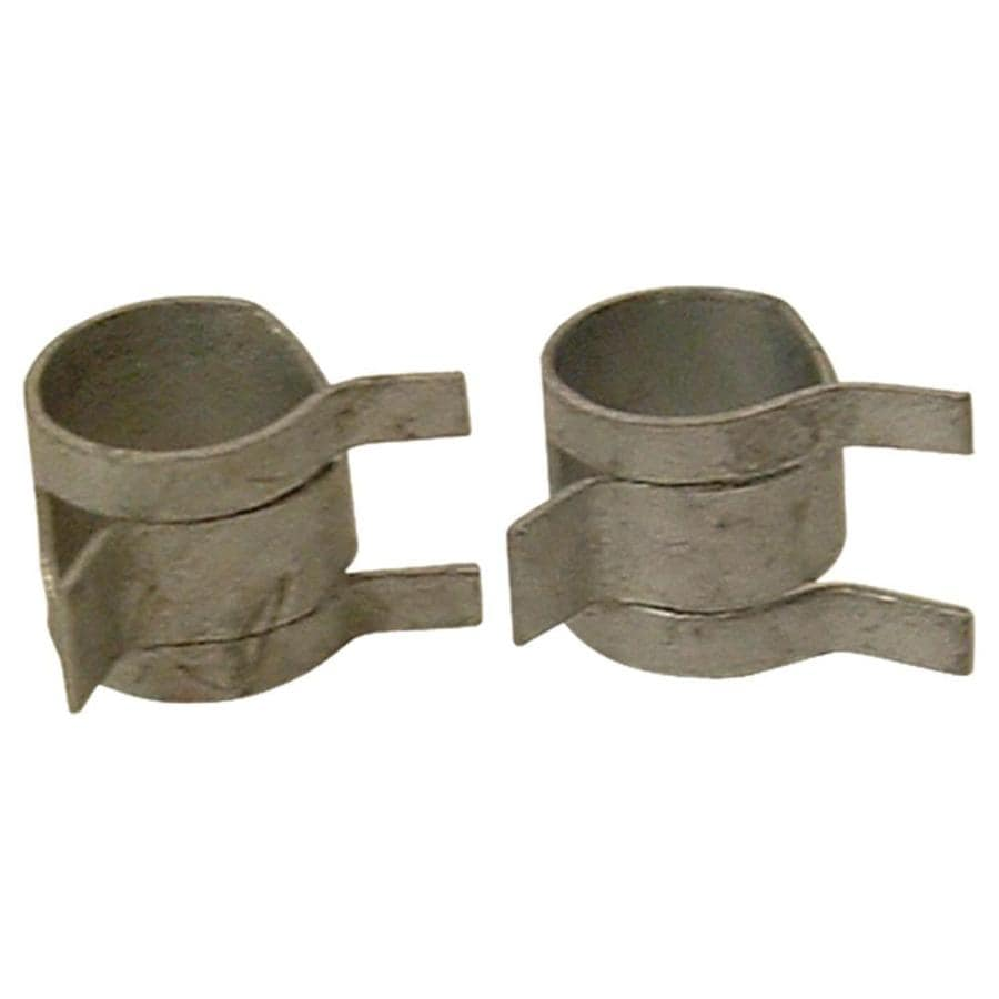 Watts 2-Pack 1/4-in Coupling Compression Fittings