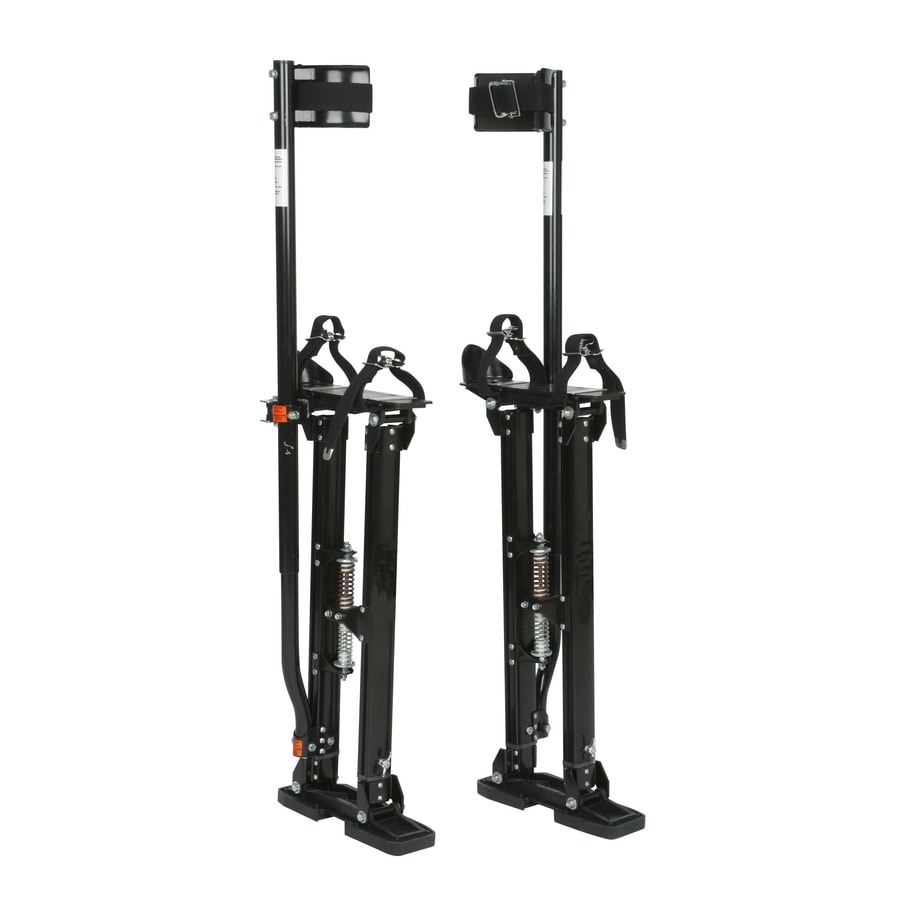Warner 24-in to 40-in Drywall Stilts