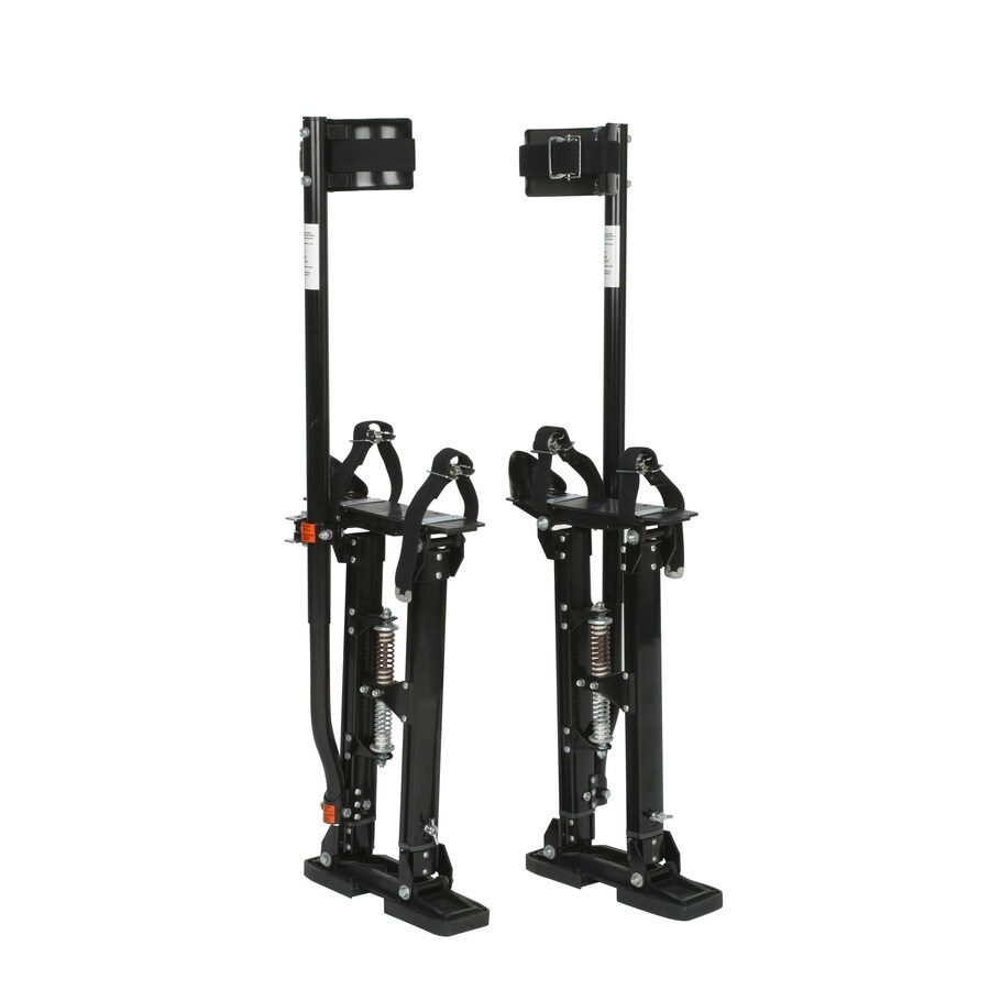 Warner 18-in to 30-in Drywall Stilts
