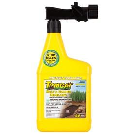 TOMCAT Mole and Gopher Liquid Animal Repellent