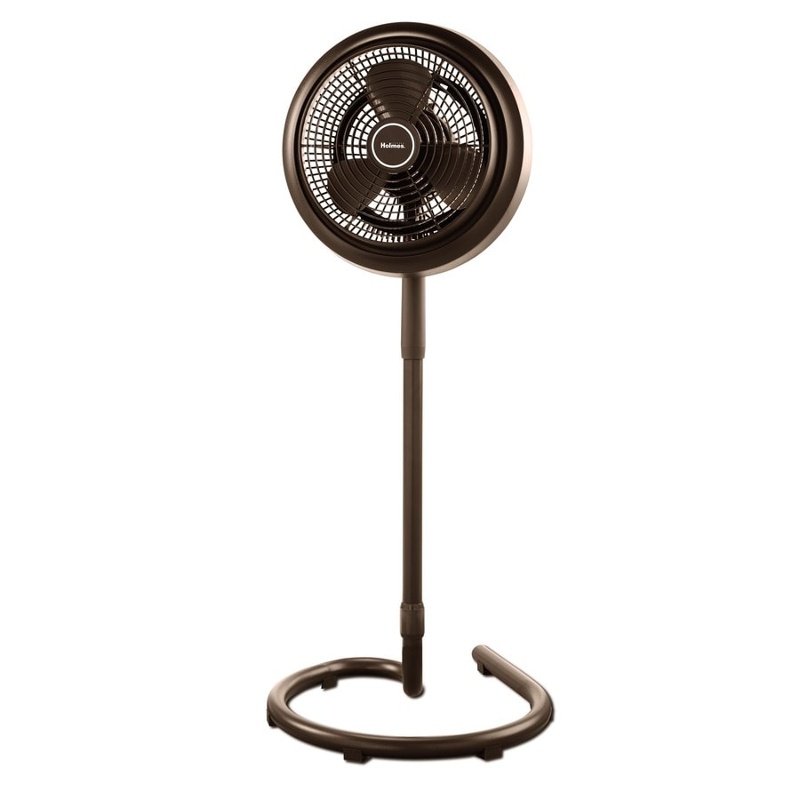 Holmes 10 In 3 Sd Oscillation Misting Fan