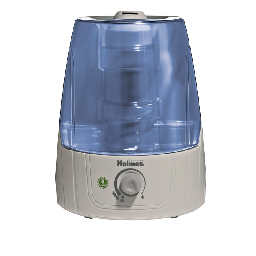 Shop Holmes 1.2-Gallon Tabletop Humidifier at Lowes.com