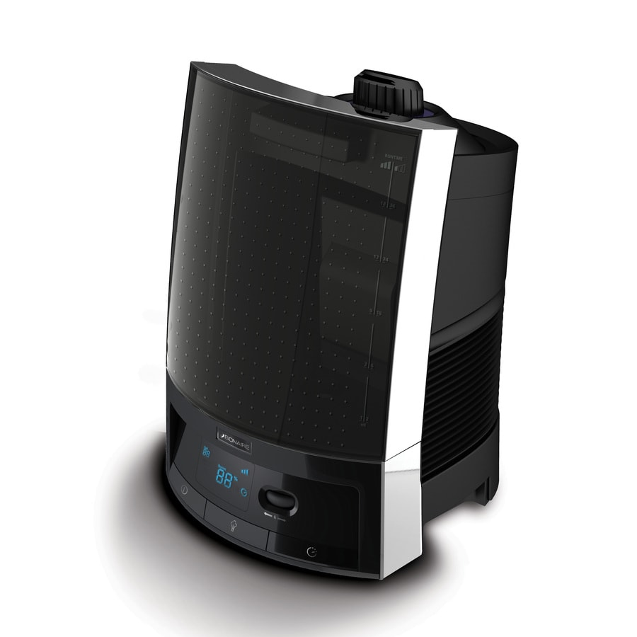 Idylis 1.2-Gallon Tabletop Ultrasonic Humidifier