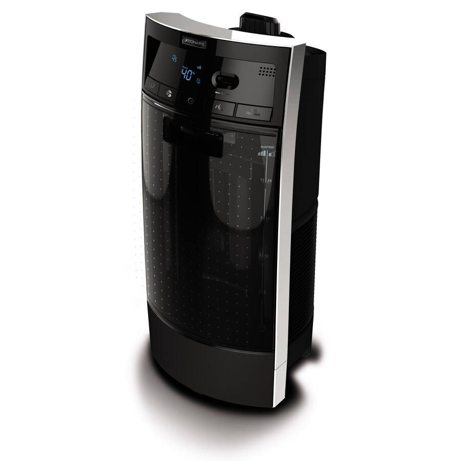 Idylis 1.5-Gallon Tower Ultrasonic Humidifier