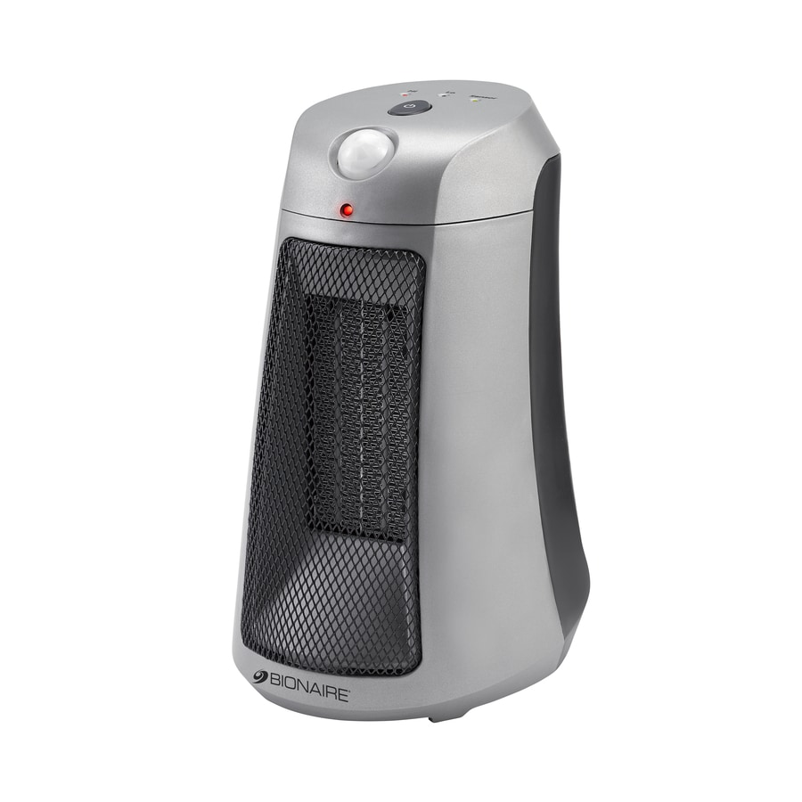 Bionaire Ceramic Compact Personal Electric Space Heater