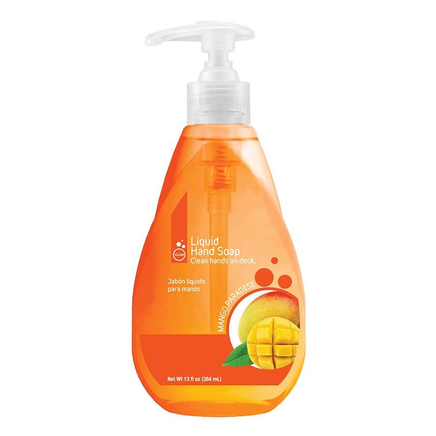 Style Selections 13-oz Mango Paradise Hand Soap