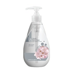 Style Selections 13-oz Cherry Blossom Hand Soap