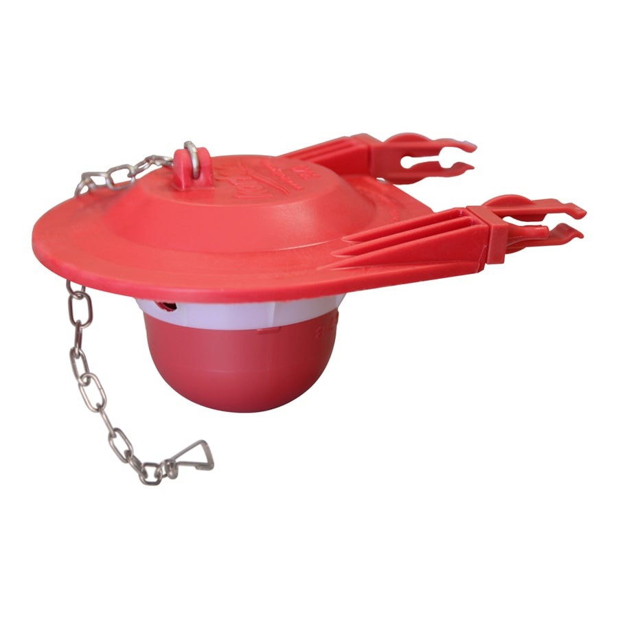 Korky 3-in Rubber Toilet Flapper