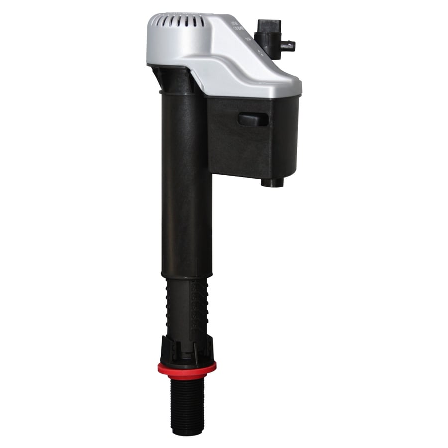 Korky Universal Fit Adjustable Toilet Fill Valve