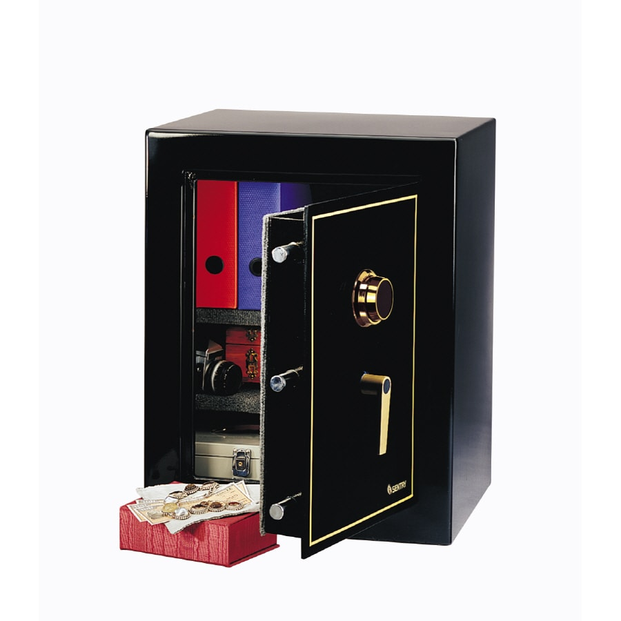 SentrySafe Combination Safe