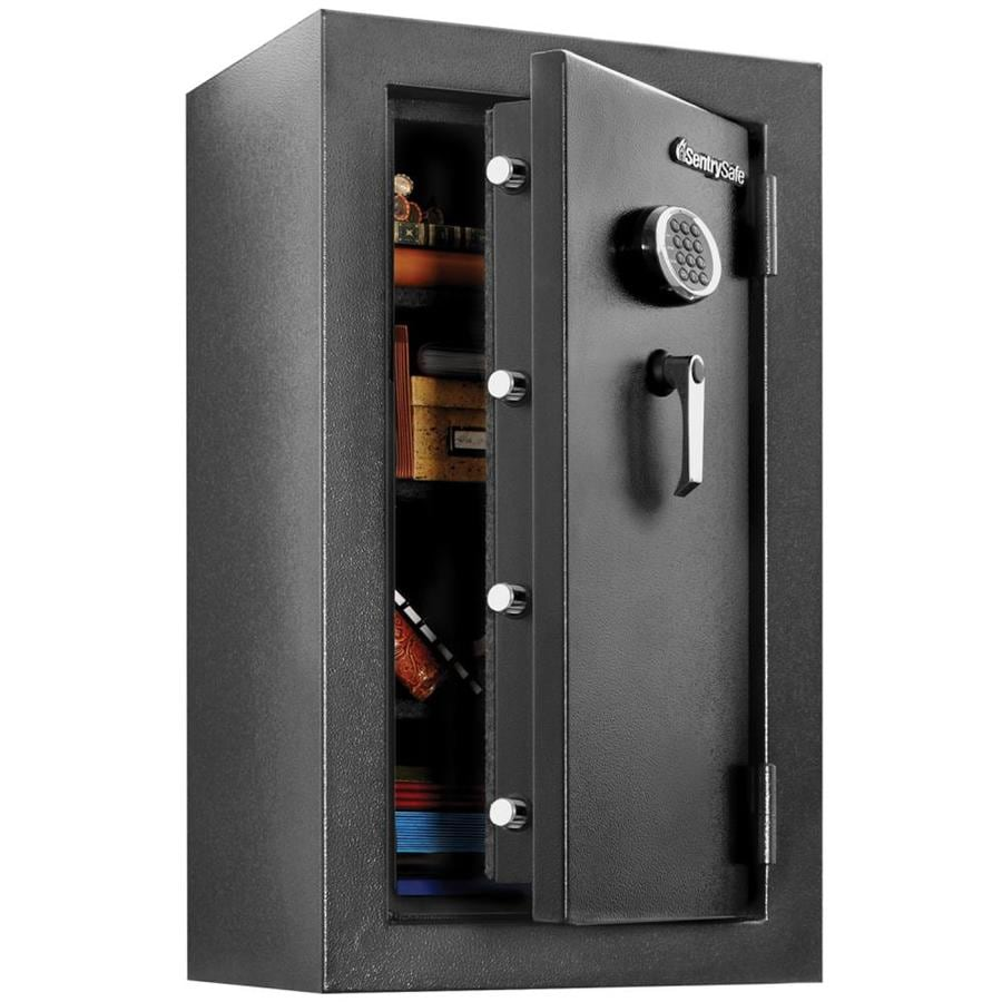 Wall Safes For Home shop floor & wall safes at lowes