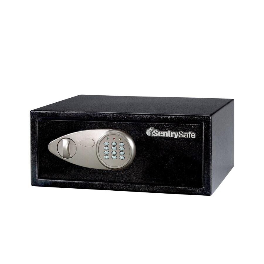 Sentrysafe Digital Security Safe At Lowes Com