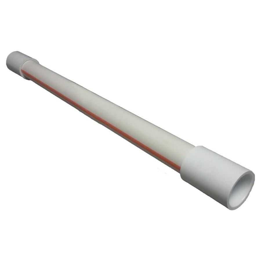 Dura Plastics 3/4-in dia PVC Sch 40 Coupling