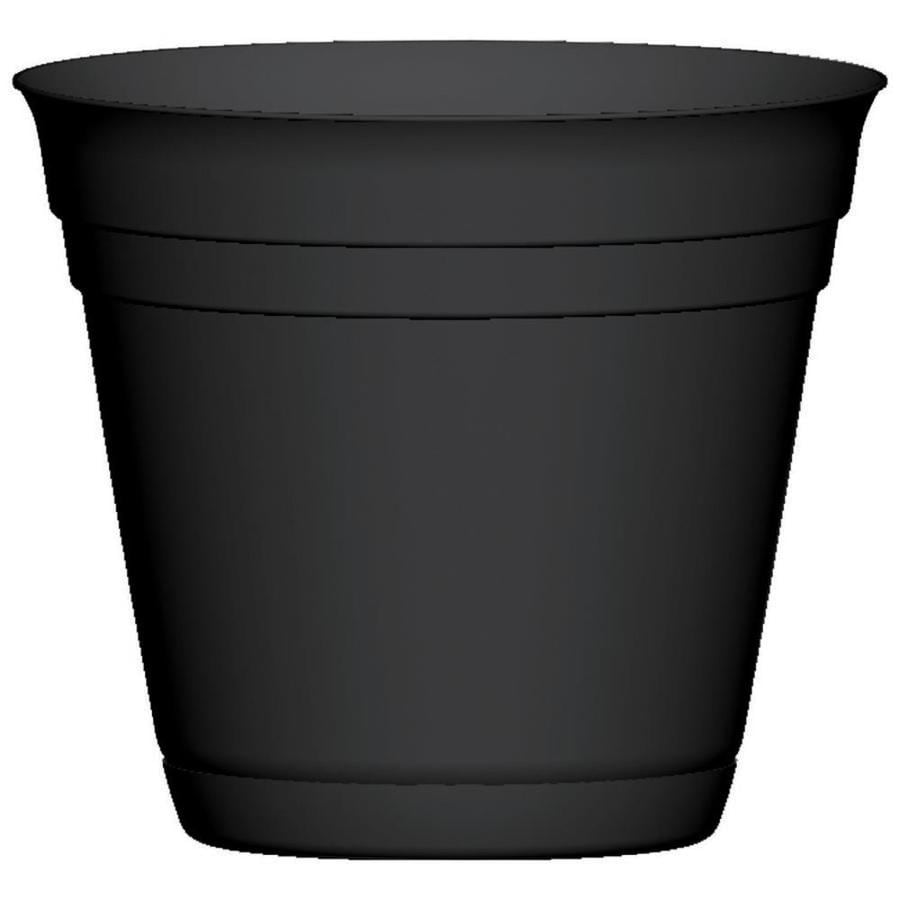 Garden Treasures 6-in x 5.25-in Planter