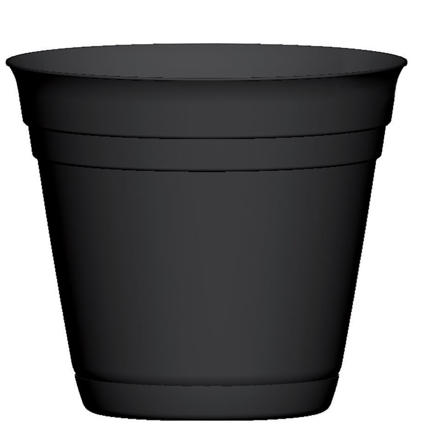 Garden Treasures 12-in x 10.5-in Pot/Planter