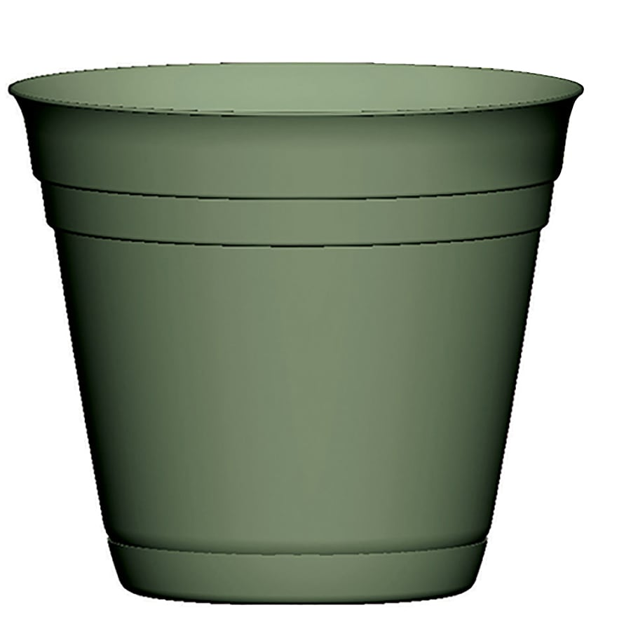 Garden Treasures 20-in x 16.75-in Pot/Planter