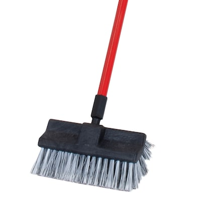 10 In All Surface Wash Brush