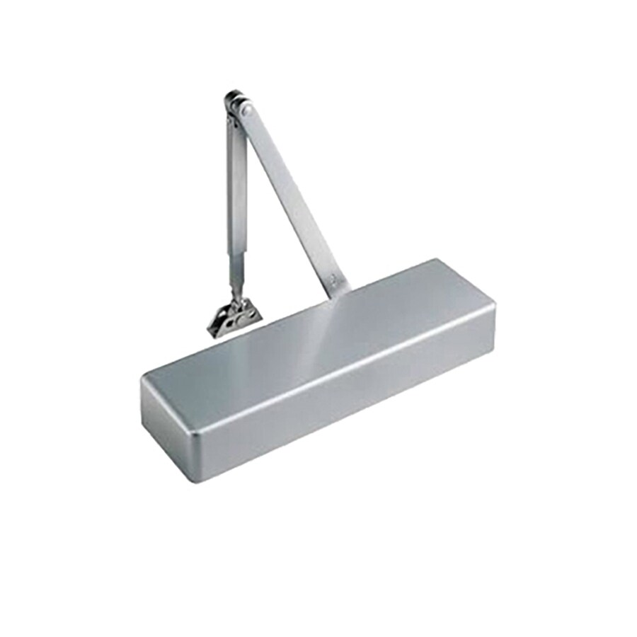 Norton Aluminum Door Closer