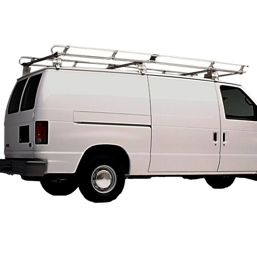 Hauler Racks Aluminum Universal Van Rack