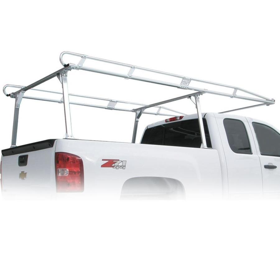 Hauler Racks Universal Heavy Duty Aluminum Truck Rack