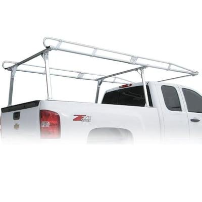 Hauler Ii Truck Rack 120 In Aluminum Roof Ladder Hardware Included