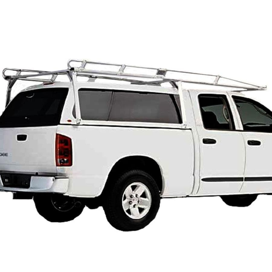 Shop Hauler Racks Universal Heavy Duty Aluminum Cap Rack