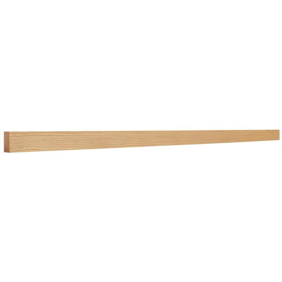 0.75-in x 8-ft Pine Moulding