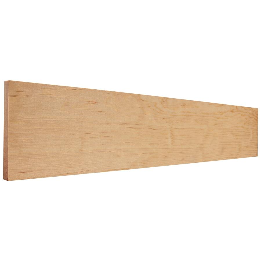 3.5-in x 8-ft Radiata Pine Moulding