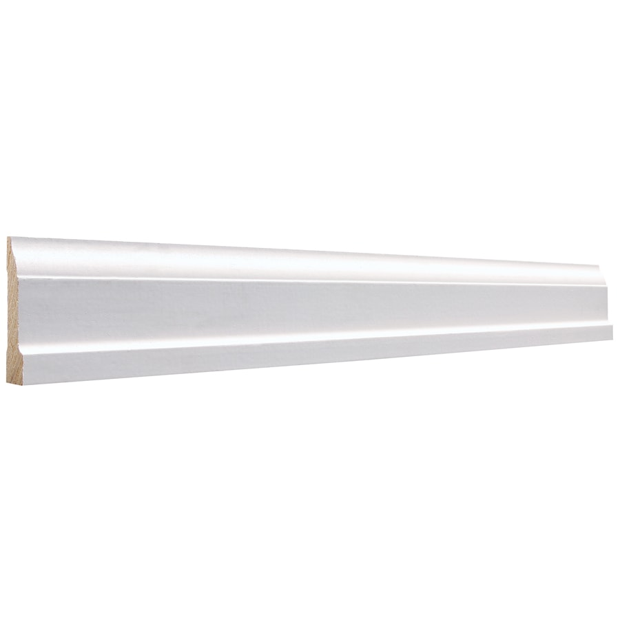 2.25-in x 7-ft Interior Pine Primed Finger Joint Window and Door Casing