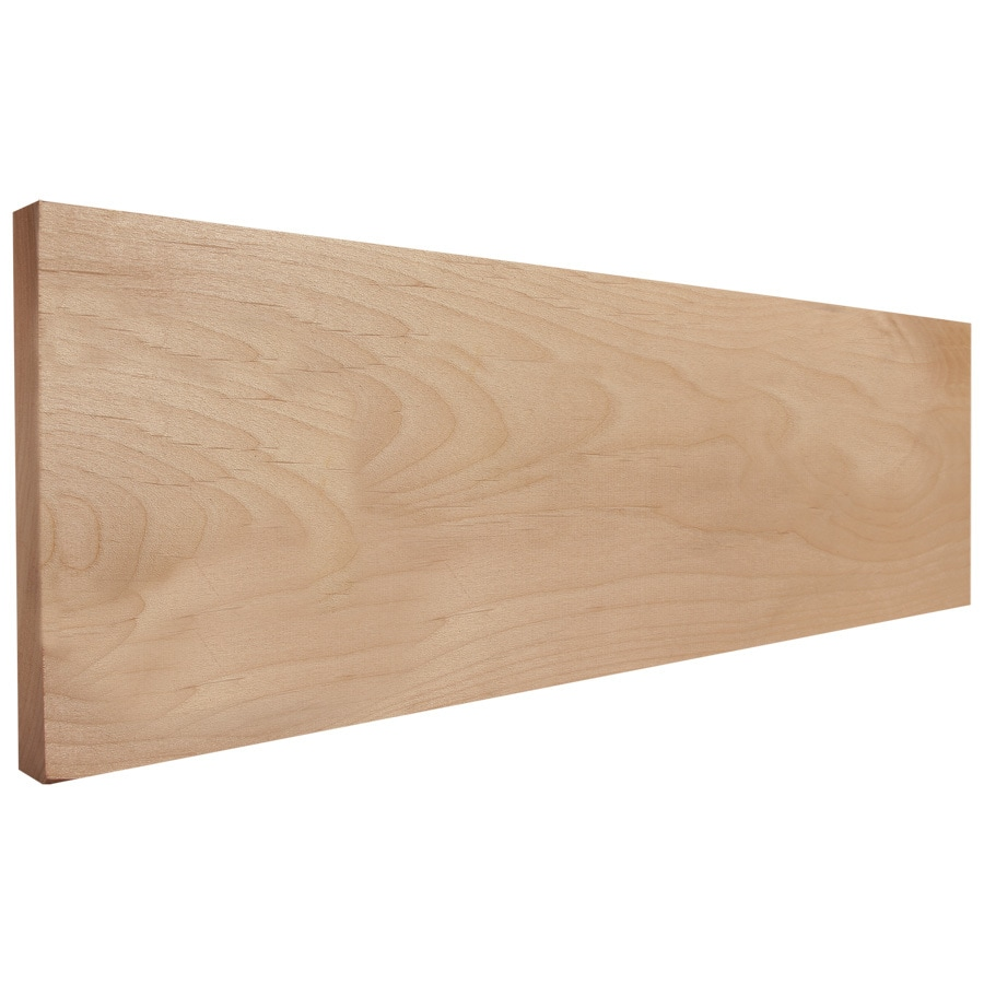 EverTrue Alder Board (Common: 8-ft; Actual: 8-ft)