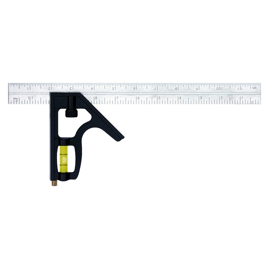 Johnson Level Heavy Duty Combination Square