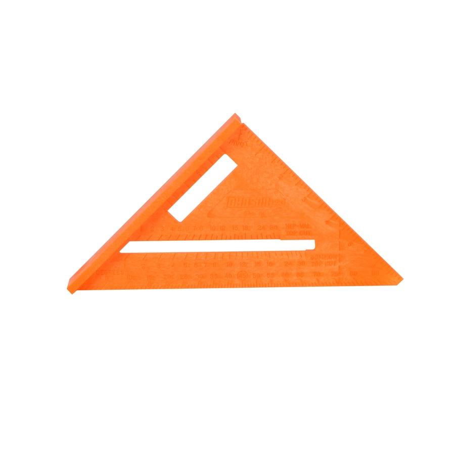 Johnson Level Structo-Cast Rafter Square