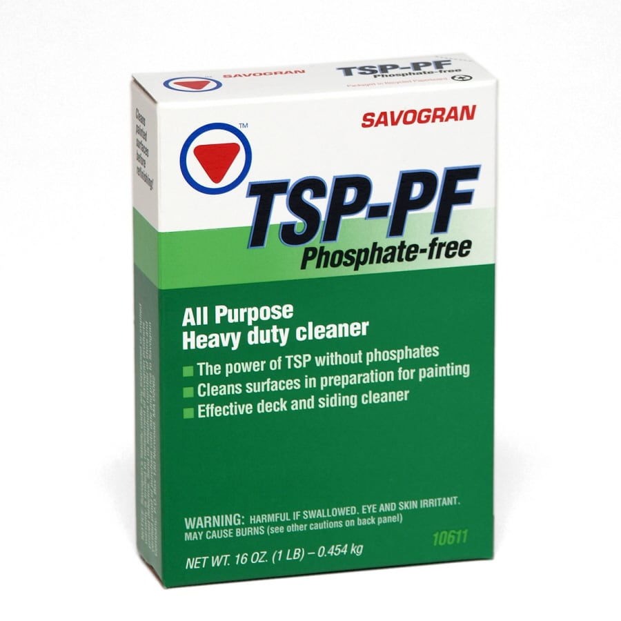Shop Tsp Pf 16 Oz All Purpose Cleaner At Lowes Com